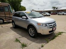 2014_Ford_Edge_Limited_ Monticello IA