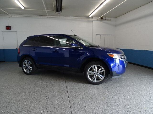 Ford Edge Limited Plymouth Wi