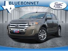 2014 Ford Edge Limited San Antonio TX