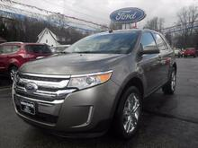 2014_Ford_Edge_Limited_ Erie PA