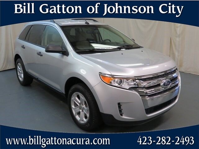 Ford Edge Se Johnson City Tn