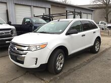 2014_Ford_Edge_SE_ Norwood MA