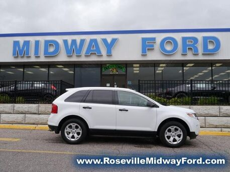 2014_Ford_Edge_SE_ Roseville MN