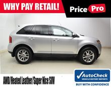 2014_Ford_Edge_SEL AWD V6 w/Leather_ Maumee OH