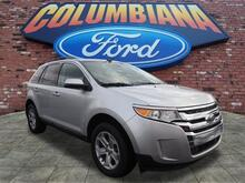 2014_Ford_Edge_SEL_ Columbiana OH