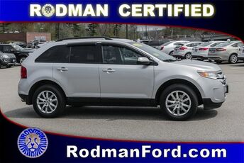 2014 Ford Edge SEL Boston MA