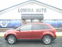 2014_Ford_Edge_SEL_ Lomira WI