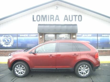 2014 Ford Edge SEL Lomira WI