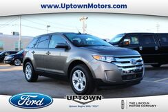 2014_Ford_Edge_SEL_ Milwaukee and Slinger WI