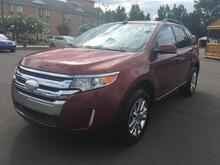 2014_Ford_Edge_SEL_ Oxford NC