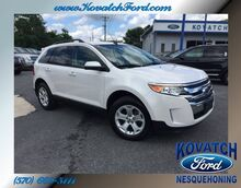 2014_Ford_Edge_SEL_ Nesquehoning PA