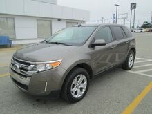 2014_Ford_Edge_SEL_ Tusket NS