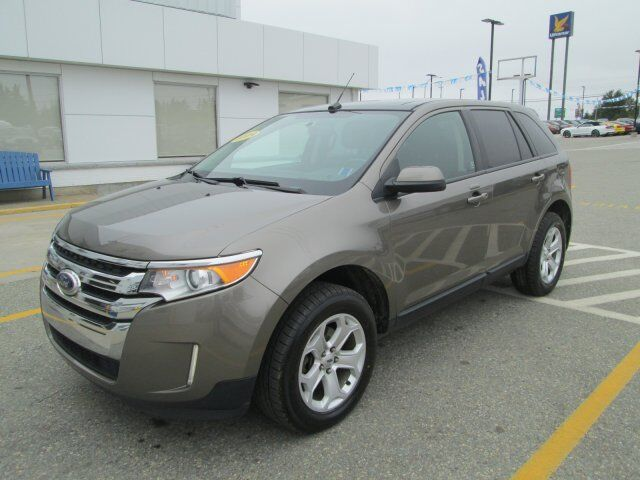 2014 Ford Edge SEL Tusket NS