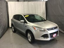 2014_Ford_Escape_AWD SE_ Chicago IL