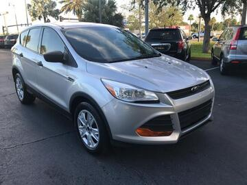 2014 Ford Escape FWD 4dr S Michigan MI