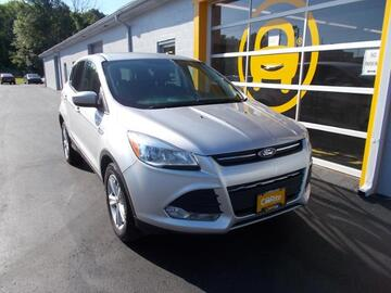 2014 Ford Escape FWD 4dr SE Michigan MI
