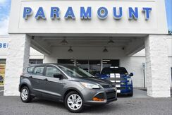 2014_Ford_Escape_S_ Hickory NC
