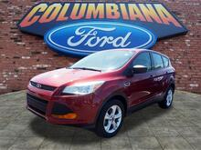 2014_Ford_Escape_S_ Columbiana OH