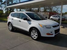 2014_Ford_Escape_S FWD_ Houston TX