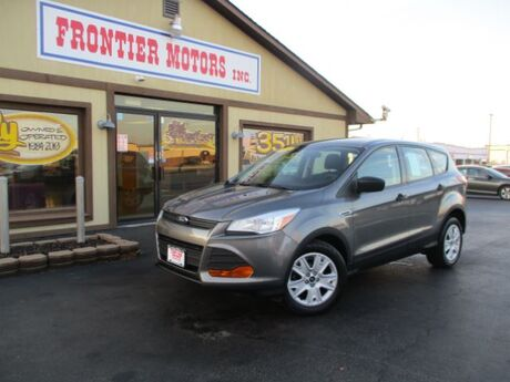 2014 Ford Escape S FWD Middletown OH