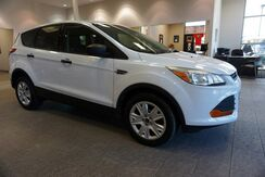 2014_Ford_Escape_S_ Hardeeville SC