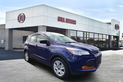 2014_Ford_Escape_S_ Leesburg FL
