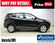 2014_Ford_Escape_S_ Maumee OH