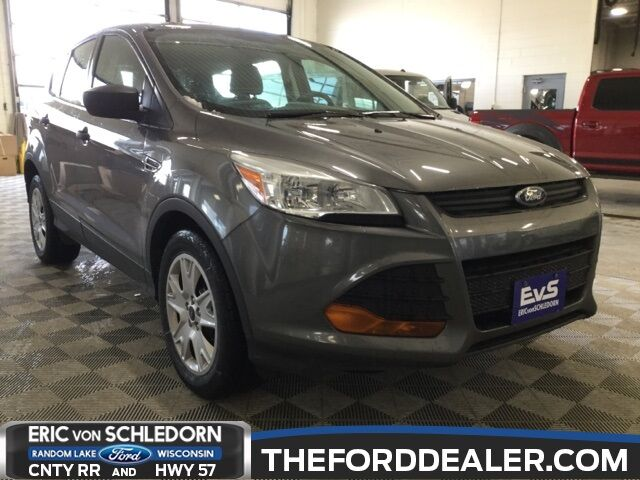 2014 Ford Escape S Milwaukee WI