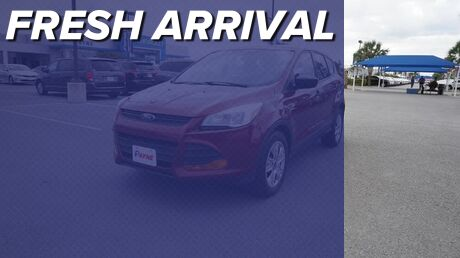 2014 Ford Escape S Weslaco TX