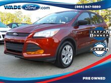 2014_Ford_Escape_S_ Smyrna GA