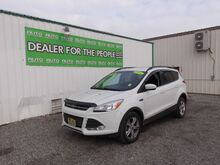 2014_Ford_Escape_SE 4WD_ Spokane Valley WA