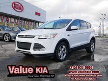 2014_Ford_Escape_SE 4X4_ Philadelphia  PA