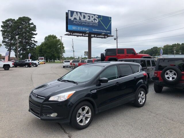 2014 Ford Escape SE Bryant AR