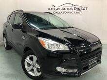 2014_Ford_Escape_SE_ Carrollton  TX