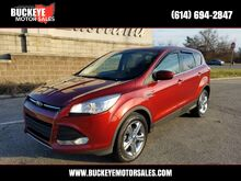 2014_Ford_Escape_SE_ Columbus OH