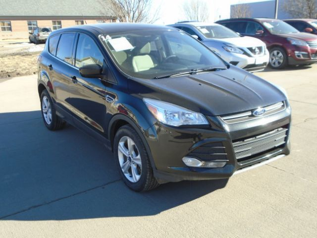 2014 Ford Escape SE FWD Colby KS