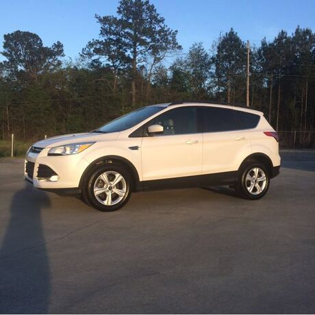 2014 Ford Escape SE FWD Hattiesburg MS