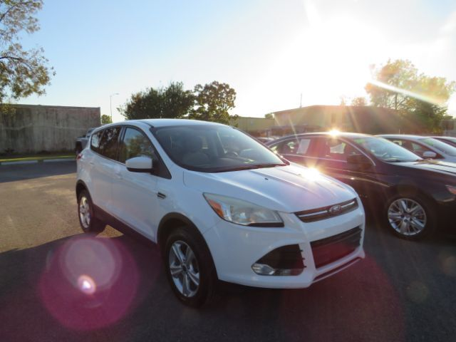 2014 Ford Escape SE FWD Houston TX