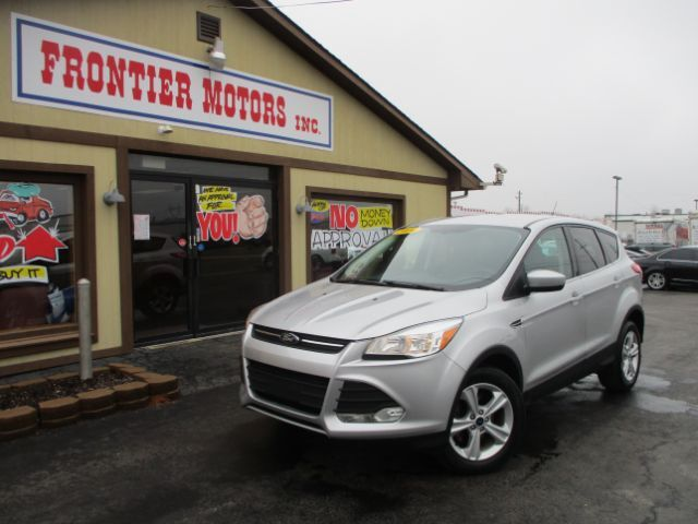 2014 Ford Escape SE FWD Middletown OH