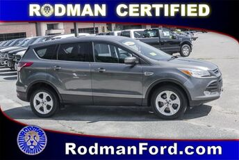 2014 Ford Escape SE Boston MA