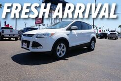 2014_Ford_Escape_SE_ Mission TX