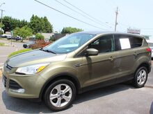 2014_Ford_Escape_SE_ Roanoke VA