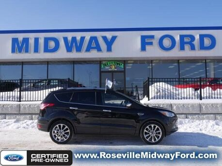 2014_Ford_Escape_SE_ Roseville MN
