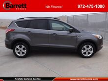 2014_Ford_Escape_SE_ Garland TX