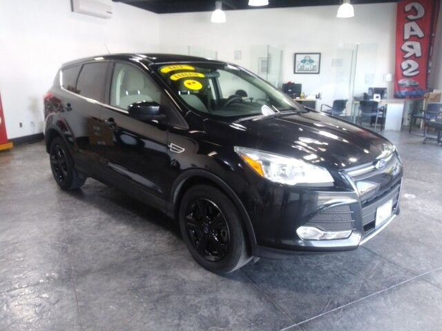 2014_Ford_Escape_SE_ San Jose CA