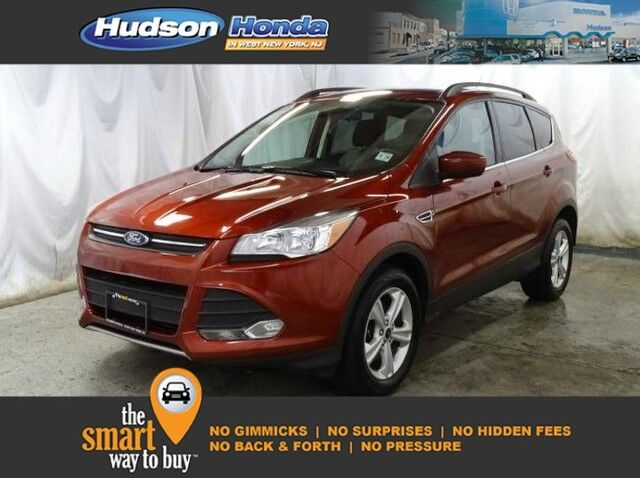 2014 Ford Escape SE West New York NJ