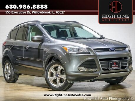 2014_Ford_Escape_SE_ Willowbrook IL