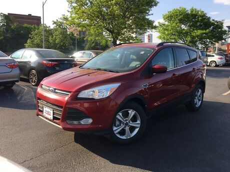 2014 Ford Escape SE Worcester MA