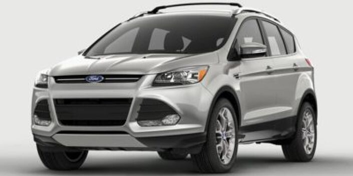 2014 Ford Escape SE Sherwood Park AB