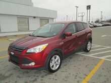 2014_Ford_Escape_SE_ Tusket NS